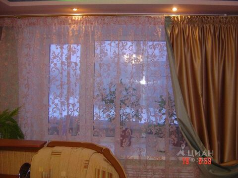 Аренда квартиры посуточно, Комсомольск-на-Амуре, Ул. Вокзальная - Фото 1