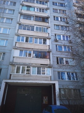 Продается 3-х комн.квартира м. Минская - Фото 3