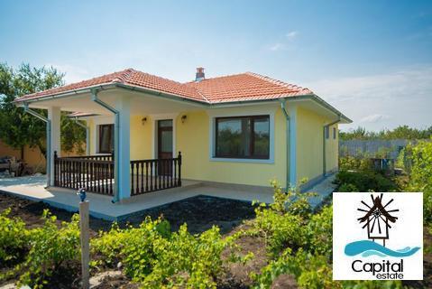 Купить недорогой дом в деревни Тръстиково - Фото 1