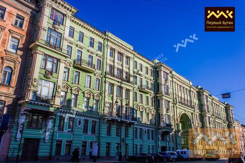 Продается 4к.кв, Кирочная - Фото 4