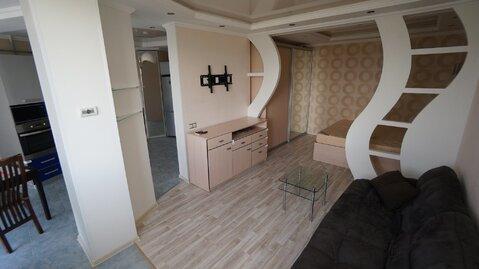 Купить квартиру в ЖК Флагман, автономное отопление. - Фото 4