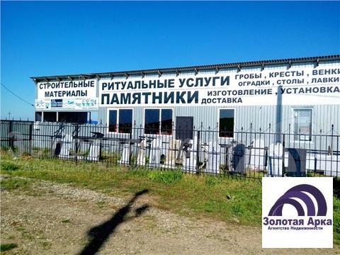 Продажа торгового помещения, Холмская, Абинский район, Царская улица - Фото 2
