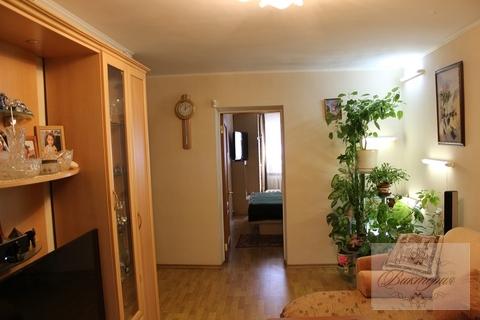 Продается просторная 3-хкомнатная квартира - Фото 3
