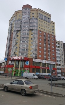 2х комнатная квартира в новостройке Ломоносова 83 - Фото 1