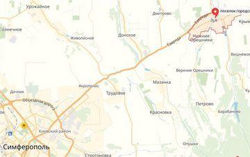 Продажа участка, Зуя, Белогорский район, Ул. Парковая