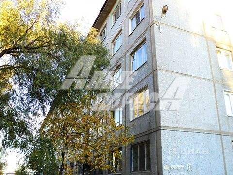 Продажа комнаты, Омск, Улица 5-я Кордная - Фото 1