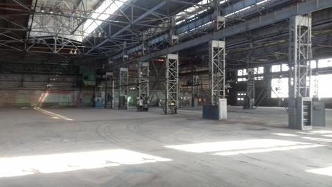 3100 кв.м производство - Фото 2