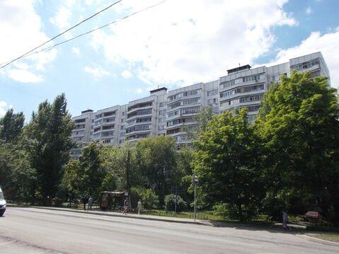 Квартира в Печатниках - Фото 2