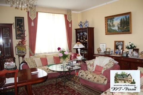 Продам дом 372 кв.м. д. Верховье, Москва - Фото 1