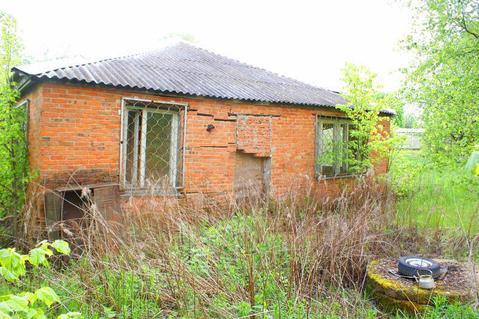 Дом охотников на берегу реки в д. Кашилово Волоколамского района. - Фото 4