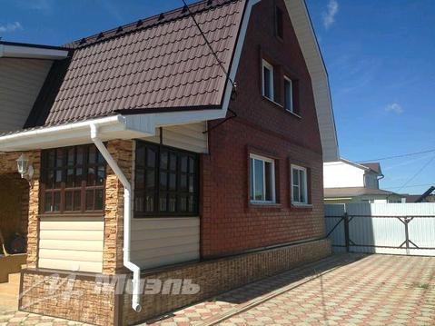 Продажа дома, Каменское, Наро-Фоминский район - Фото 1