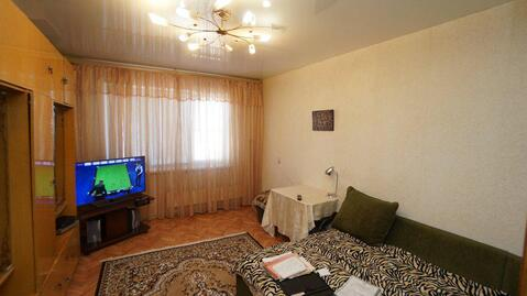 Купить трехкомнатную квартиру улучшенной планировки, Центральный район - Фото 5