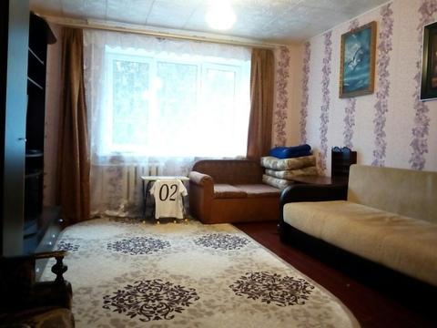 Продаётся комната 21,5 кв.м. в г. Кимры по ул. Урицкого, 42 - Фото 1