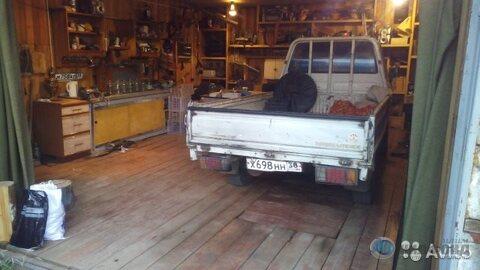 Продажа гаража, Усть-Илимск, Братское Шоссе(Обелиск) - Фото 2
