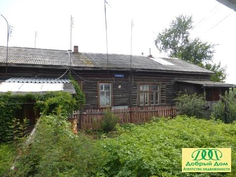 Продам 1-к квартиру в п. Слава (о.Сугояк) - Фото 5