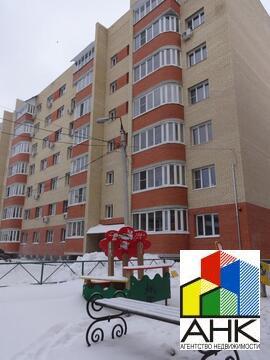Продам 1-к квартиру, Ярославль г, Республиканская улица 51к3 - Фото 1