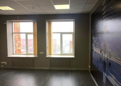 Офис в аренду от 56 кв.м, м. Василеостровская - Фото 3