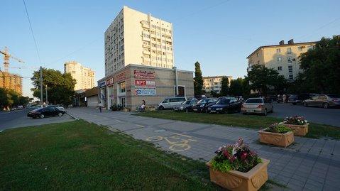 Купить квартиру в Новороссийске , евро-ремонт. - Фото 1
