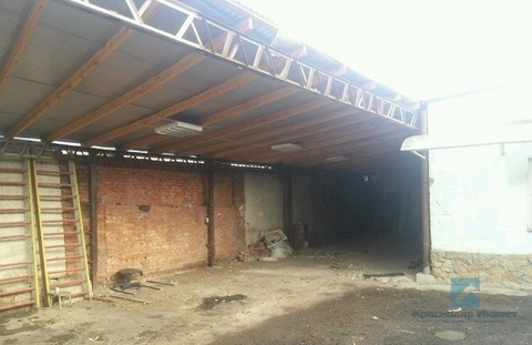 Аренда склада, Краснодар, Улица имени Баумана - Фото 5