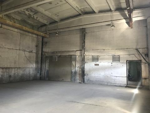 Продается производственно-складское помещение 280 кв. м. на участке 10 - Фото 3