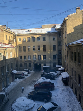 Продажа комнаты, Вознесенский пр-кт. - Фото 2