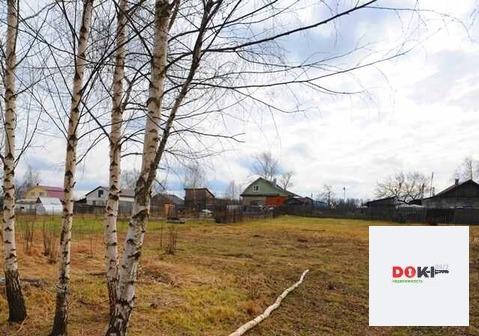 Продажа участка, Егорьевск, Егорьевский район, Д.Ефремовская - Фото 1
