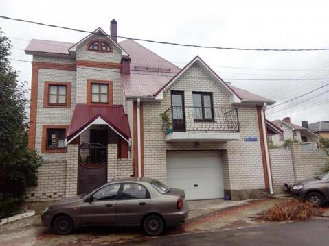 Продажа дома, Воронеж, Веневитиновская улица - Фото 1