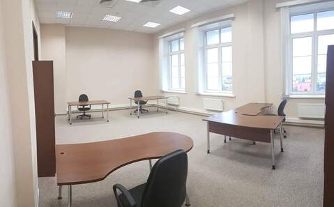 Офис 42.9 м2 - Фото 1