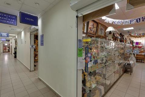 Продажа торгового центра 2450 кв.м, Юго-Западный район - Фото 4