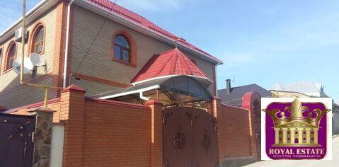 Продажа дома, Симферополь, Ул. Г Симферополь Давидовка - Фото 1