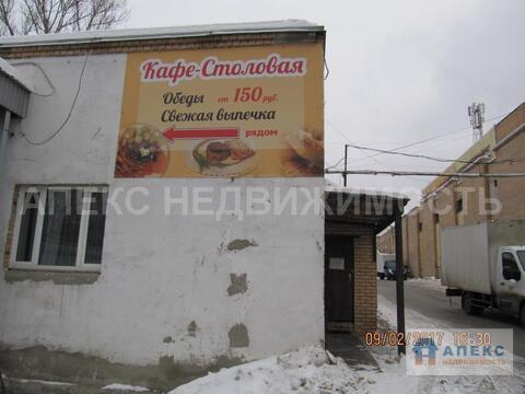 Аренда склада пл. 250 м2 м. Щелковская в складском комплексе в . - Фото 3
