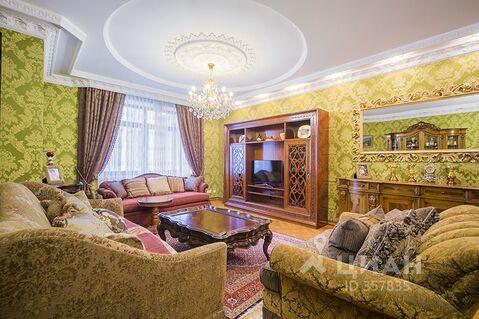 Аренда квартиры, м. Сокол, Чапаевский пер. - Фото 2