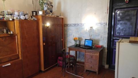 Комната на Греческом пр.д.11 - Фото 2