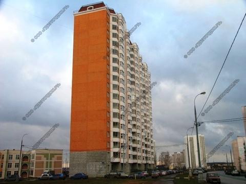 Продажа квартиры, м. Бунинская Аллея, Ул. Адмирала Лазарева - Фото 4