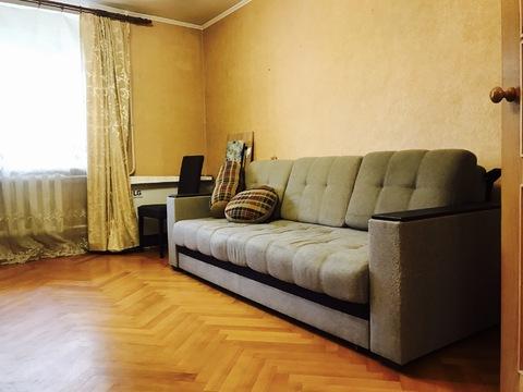 3к квартира в центре с ремонтом, мебелью и техникой - Фото 4