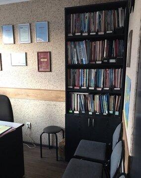 Сдается в аренду офис г Тула, ул Путейская, д 3 - Фото 5