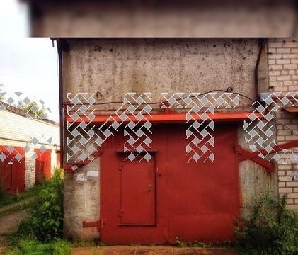Продажа гаража, Череповец - Фото 3