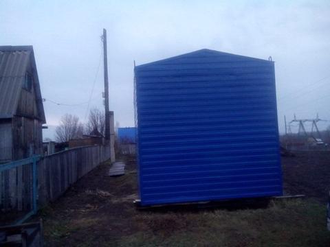 Благоустроенный дачный участок для строительства дома или дачи - Фото 1