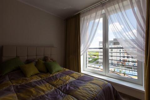 Новый дом 1 комнатная квартира г. Видное - Фото 3