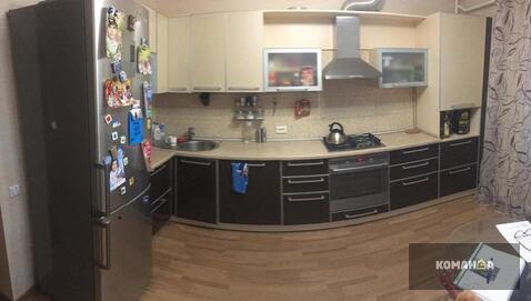 Продажа квартиры, Казань, м. Проспект Победы, Улица Гарифа Ахунова - Фото 1