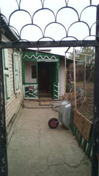 Дом 48м, 3,5сот, баня ул. М-Мутновой - Фото 3