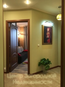 Трехкомнатная Квартира Москва, улица Байкальская, д.30, корп.4, ВАО - . - Фото 3