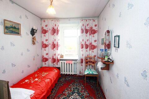 Квартира 3 комнаты - Фото 4