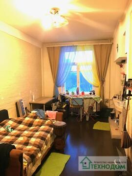 Продам 2-к квартиру, Москва г, Трифоновская улица 45а - Фото 1