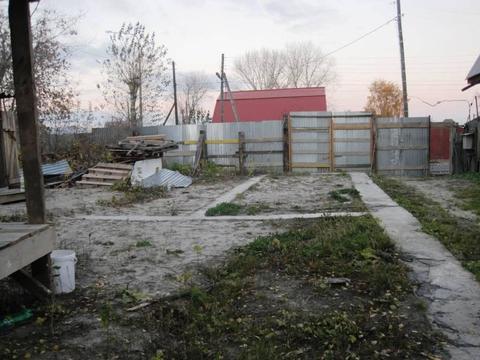 Участок в городе, Червишевский тракт - Фото 3