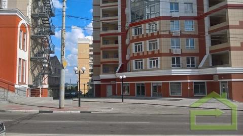 Двухкомнатная 68 кв.м. в новостройке на ул. Вокзальная - Фото 1