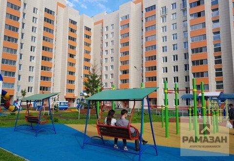 Даурская, 44в, ЖК Журавли - Фото 2