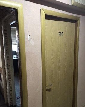 Сдается в аренду офис г Тула, ул Путейская, д 3 - Фото 3