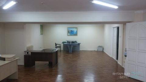 Продается офис площадью 180 м.кв. на ул. Репина 15, г. Севастополь - Фото 2