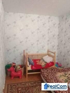 Продам двухкомнатную квартиру, ул. Юности, 11 - Фото 4